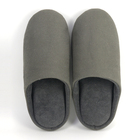 Washable Soft Sole Cozy 100% Cotton Closed Toe Ultra Lightweight Cotton Japanese Indoor Slippers for Women
