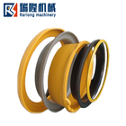 Graphic Customization Wheel Rims Wheel Rims Loader Excavator Carbon Tubeless Steel Wheel Rims Loader Excavator