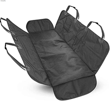 Hot Amazon Deluxe 600D Oxford Stof Huisdier Reizen Hangmat Deluxe Pet Car <span class=keywords><strong>Seat</strong></span> <span class=keywords><strong>Cover</strong></span>
