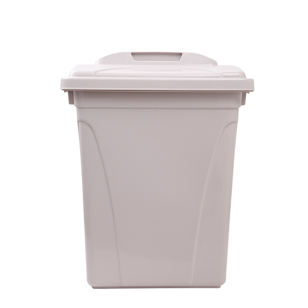 Mülleimer Schrank Abfallbehälter Kunststoff Mülleimer LJT ...