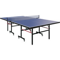 Indoor Sports Foldable or Unfoldable Tennis Table
