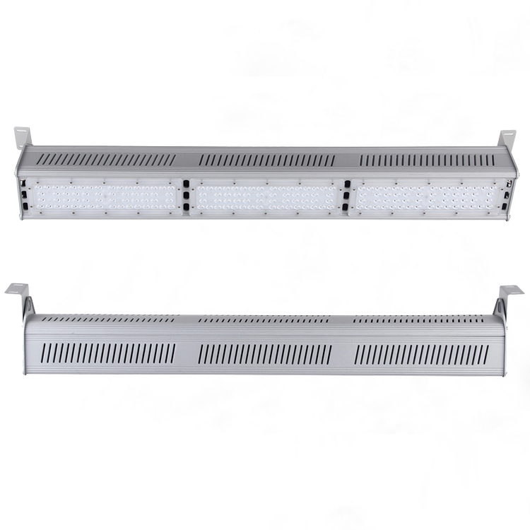 Led plant grow light led bar aluminium behuizing groeien licht led