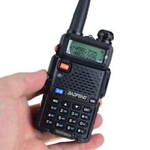 136-174 MHZ/400-520 MHz dual band twee manier radio boafeng talkie-walkie BF-UV5R walkie talkie <span class=keywords><strong>baofeng</strong></span>