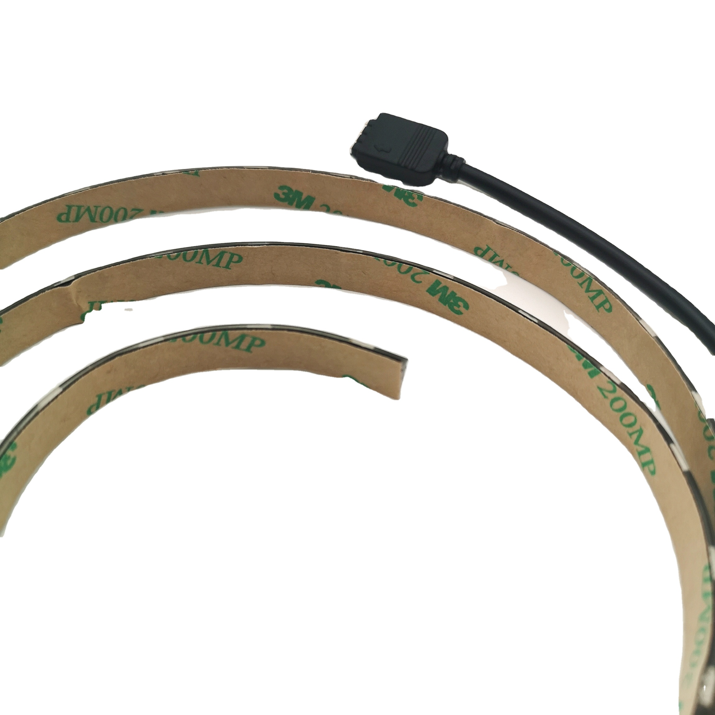 Manufacturers High Brightness Flexible Smart Rgb Neon Led Strip Lights