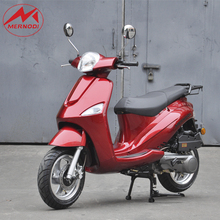 Hot sale cheap euro 4 EFI gasolina 50cc ciclomotor scooter de 125cc CEE gás scooter 125cc moto scooter a gasolina
