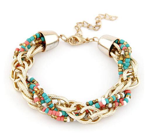 QWZ011 2019 European and American simple fashion men's tungsten steel pendant light luxury tungsten necklace