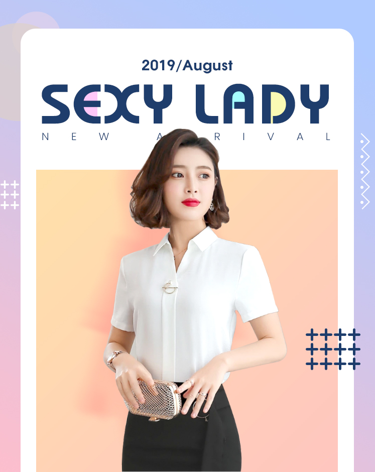 High quality dot shirt women long sleeve autumn fashion elegant bow slim chiffon blouse office ladies plus size tops for women