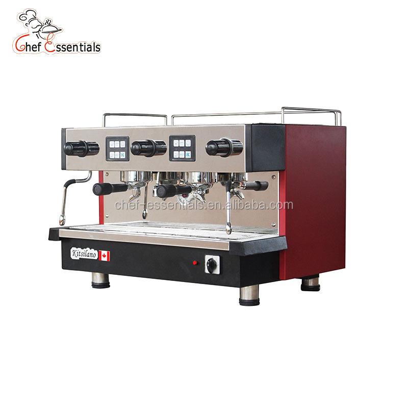 Venta al por mayor maquinas de cafe express usadas Compre