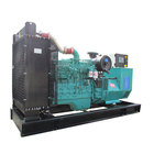 Generator Sales Generators Factory Direct Hot Sale CE 200KWCu Mmins 230/400V Voltage Open Type Generator Price