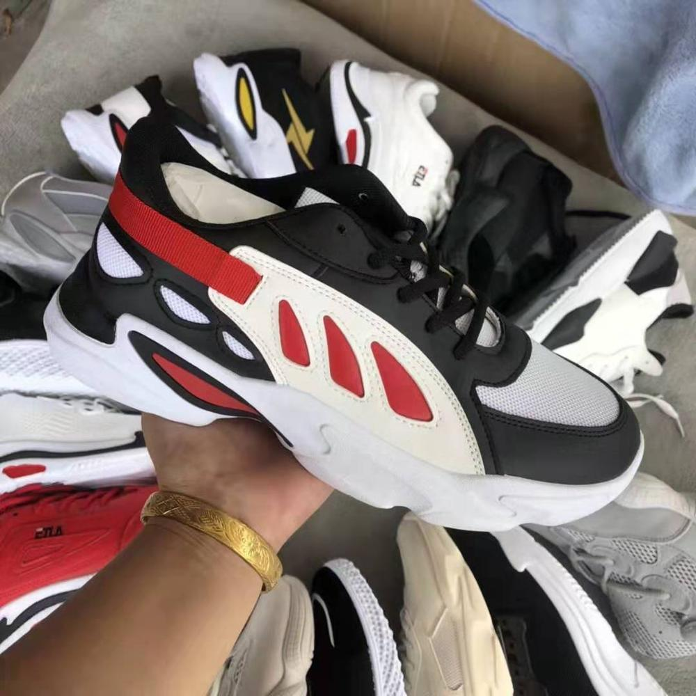 Sports shoes manufacturer wholesale men sports shoes running shoes