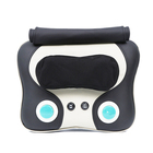 Electrical Infrared Heating Kneading Body Massage Care Home Shiatsu Pillow Massager