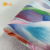 73 polyester 27 lycra wicking sublimation printed fabric for sports tight