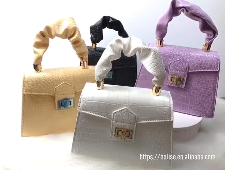 Toptan moda bayanlar tasarım kadın çanta lüks el çantaları kadın
