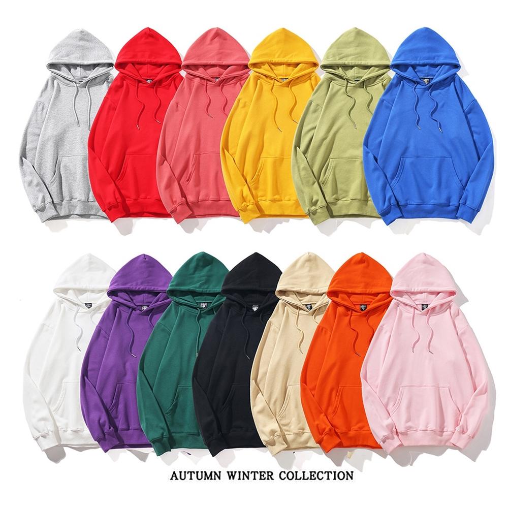 Custom logo cotton 100% sweatshirt women fashion athletic pink fashionable bts french terry hoodies for girl teenagers