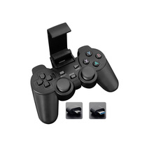 Micro usb 2.4G Wireless Gamepad Joypad joystick & spiel controller Für Smart Android Telefon PC <span class=keywords><strong>PS3</strong></span> <span class=keywords><strong>TV</strong></span> Box