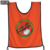 High Visibility Zambia Election Campaign Custom Safety Reflective Vest