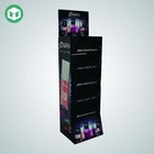 Popular Design Perfume Display Stands Professional Makeup Display Stand