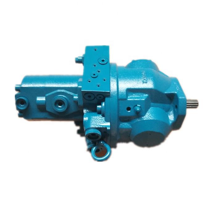 Uchida Pump AP2D25VL1RS7 AP2D28VL AP2D25 AP2D36 Volvo EC55 EC55B S55 DH55 HYUDAI R55-7 Excavator Hydraulic Main Pump