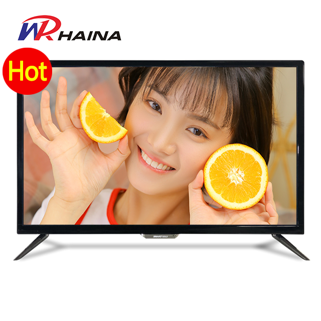 10% discount haina hd tv 32 inch 40inch lcd led with HDMl