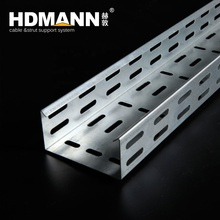 <span class=keywords><strong>HDMANN</strong></span> ベストセラー製品プリ亜鉛めっきケーブルトレイ価格