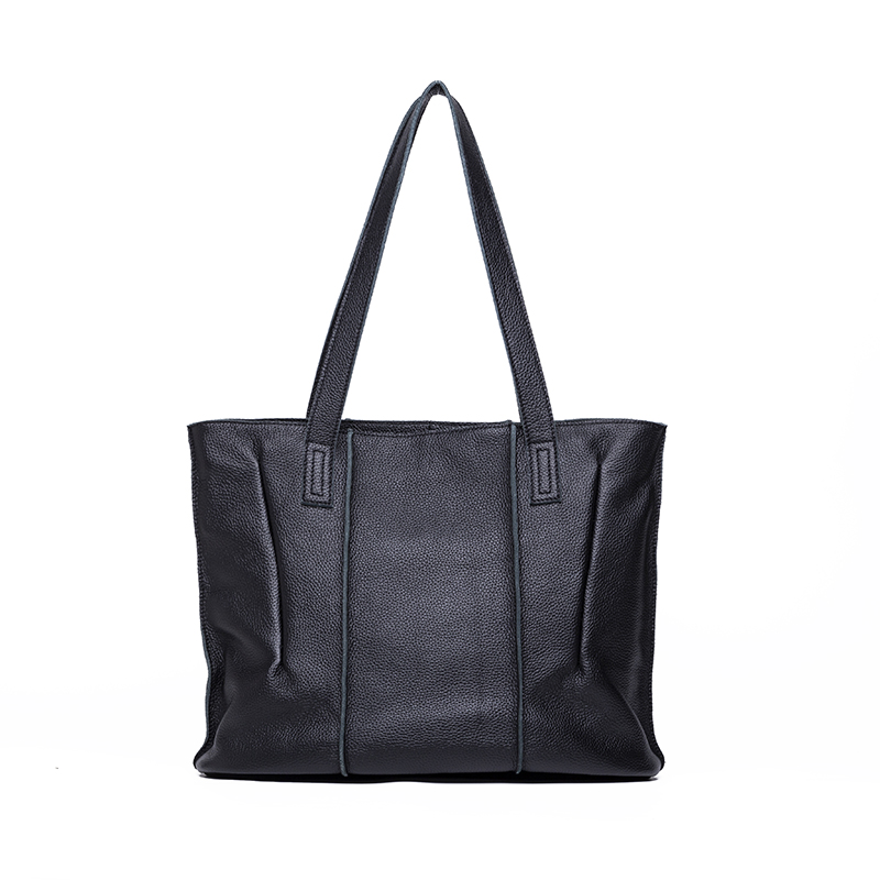 Gionar Wholesale Online Customized LOGO Foldable Softness Women <strong>Genuine</strong> <strong>Leather</strong> Shoulder <strong>Hobo</strong> <strong>Bag</strong>