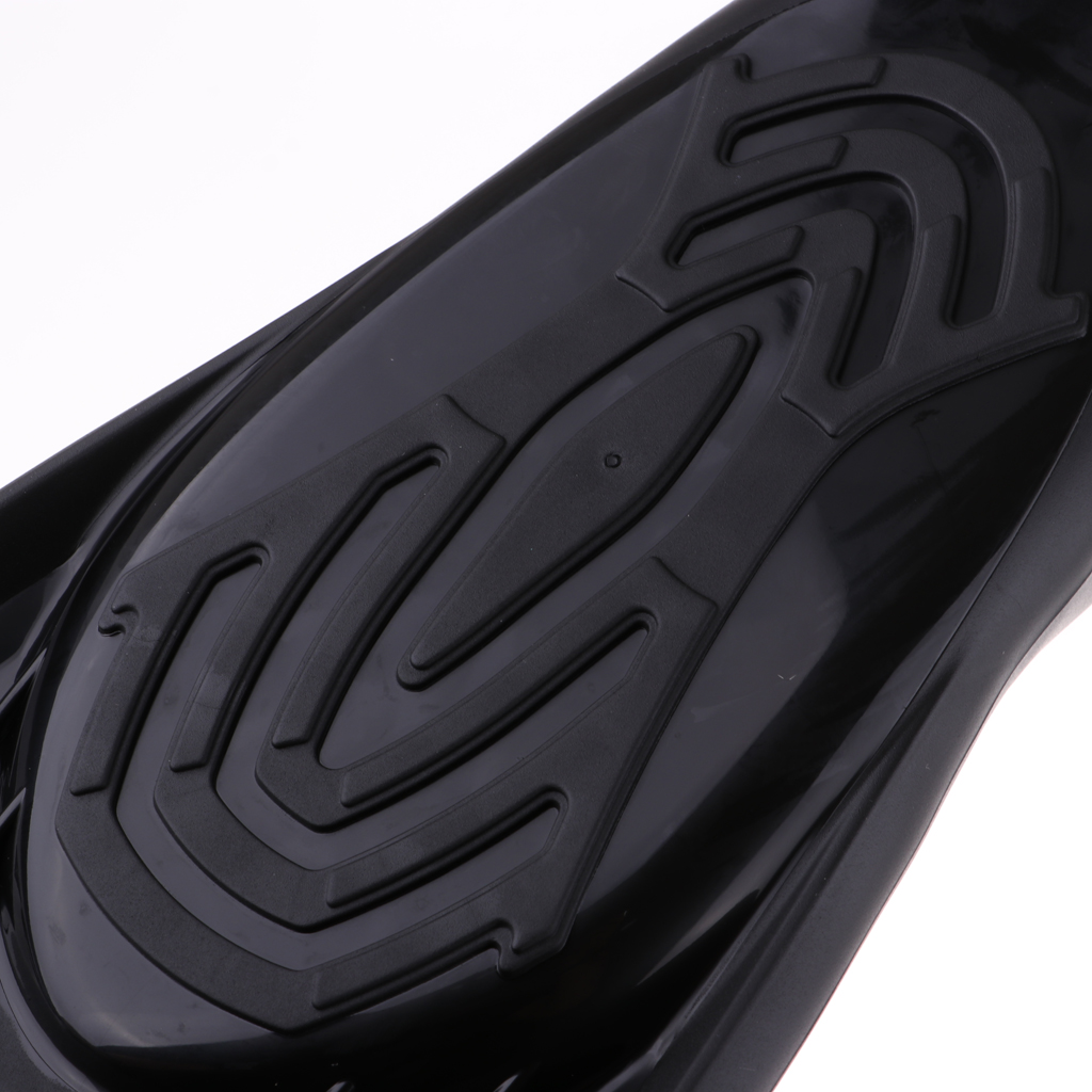 Soft TRP Swimming Flippers Snorkeling Foot Shoes Light Friction Chafing for Snorkeling Swimming Diving