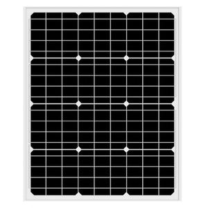 Best Quality China Manufacturer Solar Panel High Efficient Polycrystalline Cost