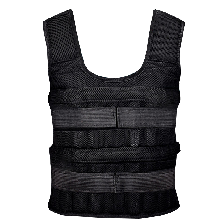 Hot Sale Neoprene Sand Filled Weighted Vest Weight Vests