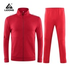 Customized Sports Apparel Manufacturers Running Wear Men Tracksuits Sport Clothing For Mens