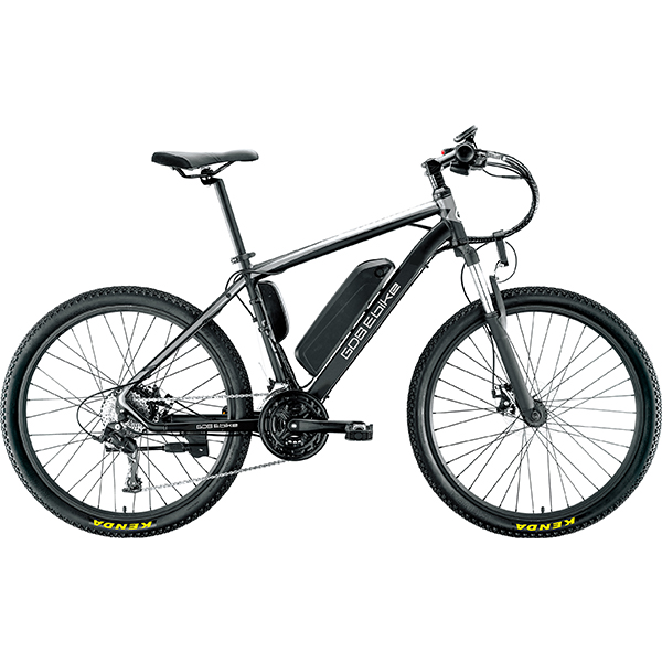 PATENT USA 1000w 48v 26 Inch Full Suspension Sport Hunting E Mtb Off Road Fat Tire Electric Mountain Bike