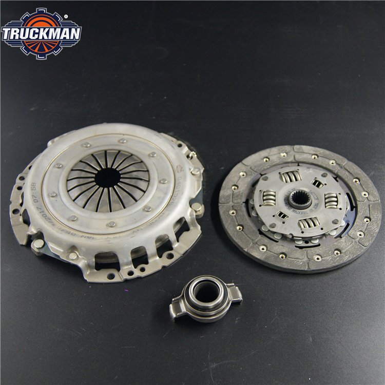CLUTCH PLATE DRIVEN PLATE FOR A LADA SAMARA 1500