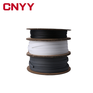 CNYY 18MM High Density expandable PET Nylon braided sleeving