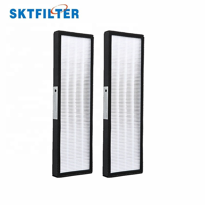 FLT4825 Filter B Compatible HEPA Replacement Filter for AC4300,AC4800,4900 Series Air Purifiers