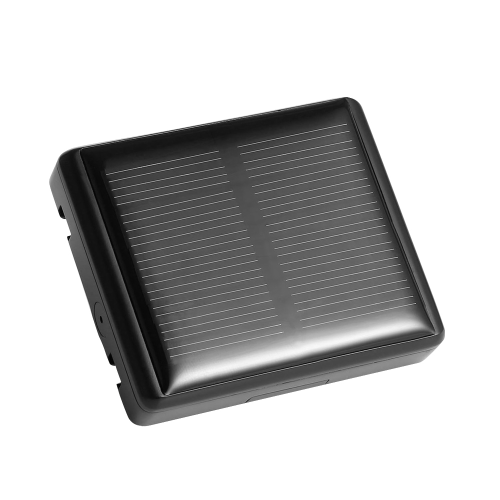 Cow Gps tracker <strong>V26</strong> Cattle Solar Powered GPS Tracking Solar with Remove Alarm for Horse Sheep animal