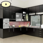 Floor-standing or wall mounted cabinets Wall cabinets custom design ambry