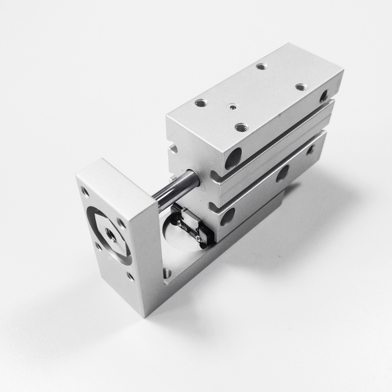 Face mask machine cylinder ACQ20*20SB ACQJseries HLH series TR series MI series pneumatic air cylinders mhz2