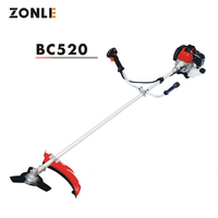 Factory model 52CC Top Brand Power Stroke Garden Brush Cutter In India