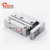 MXH20-5~60 Precise sliding table  aluminum pneumatic air cylinder
