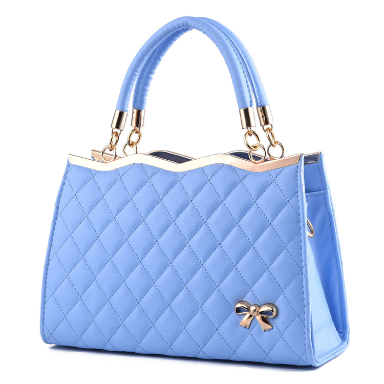 hot sale high quality leather fashion women bags 2019 trendy handbags