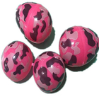 Decorating Egg Decorative Eggs Chocolate Hollow Decorating Plastic Easter Printed Egg