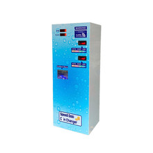 Smart Automaat Bill Validator <span class=keywords><strong>Ict</strong></span> Coin Change Bank Note Validatie