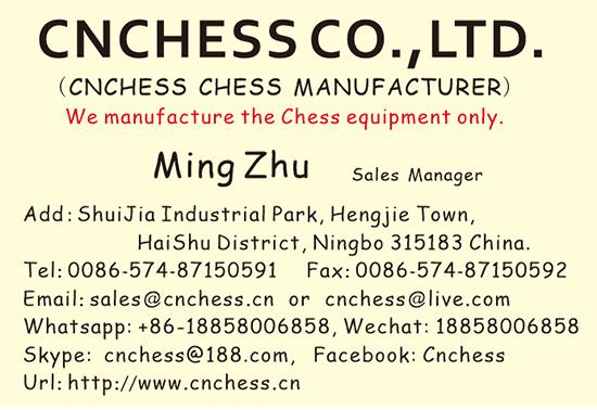 Schaakspel set voor schaken toernooi, schaken club, schaken school