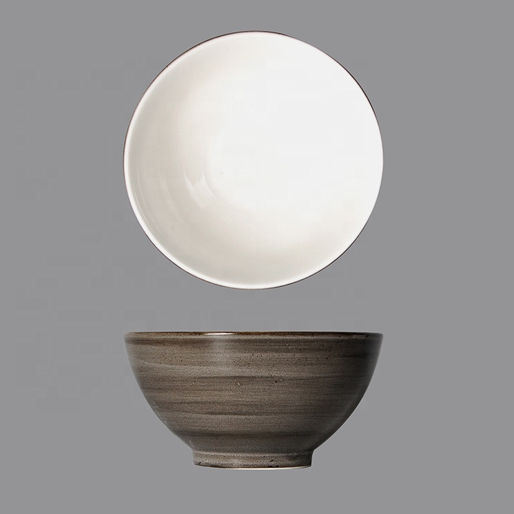 salad bowl ceramic