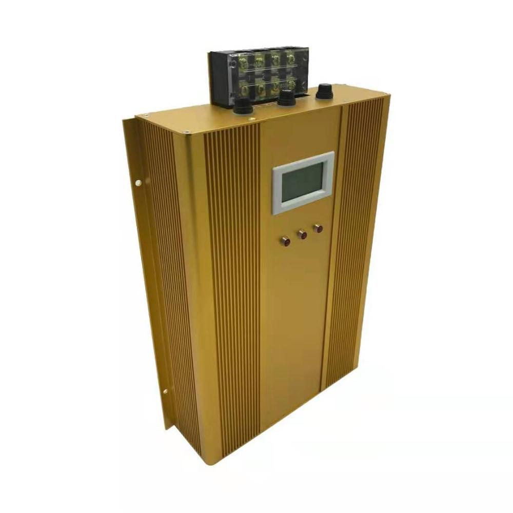 3 phase 380VAC 200KW Smart <strong>Electricity</strong> Power Saving Energy Saver for Commercial Use