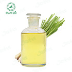 Logo Customization Natural Fragrance Oil 100% Natural Pure Bulk Price Organic Wholesale Massage Fragrance Essential Lemongrass Oil
