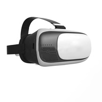 Shenzhen factory price VR headset 3d box 2.0 3d glasses