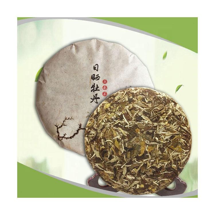 White Tea Bread White Peony Tea Cake Bulk Tea - 4uTea | 4uTea.com