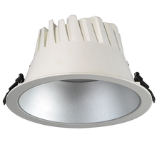 UGR<19 SMD LED <span class=keywords><strong>DOWNLIGHT</strong></span> 60w 50W 40W 30W 25W 20W 15W 10W טריאק 1-10V dali led downlights שחור כסף כרום צל
