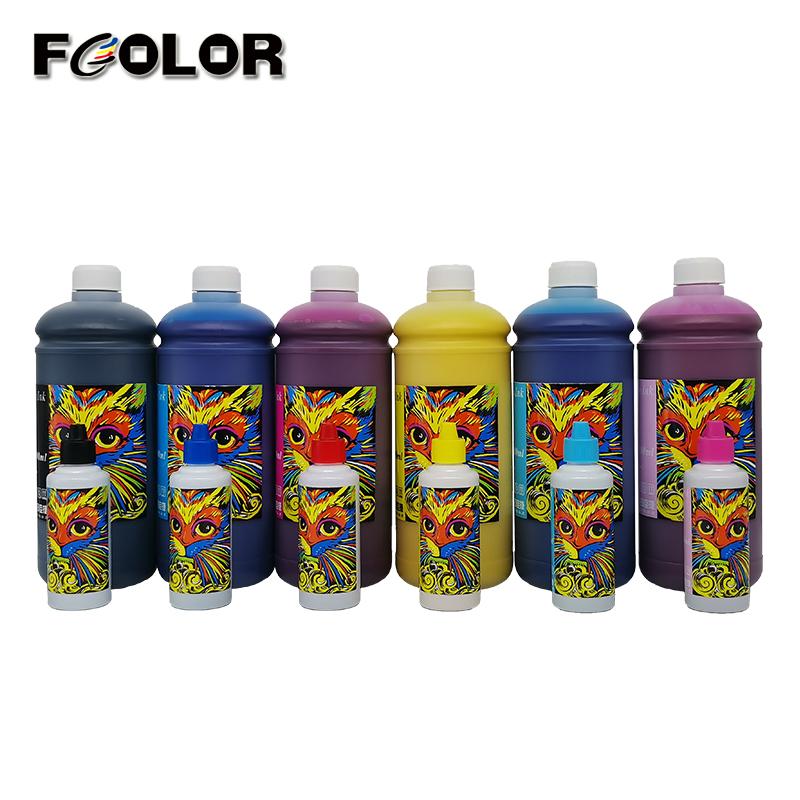Factory Direct Fcolor Sublimation Ink for Epson L382 L380 L850 L800 L805