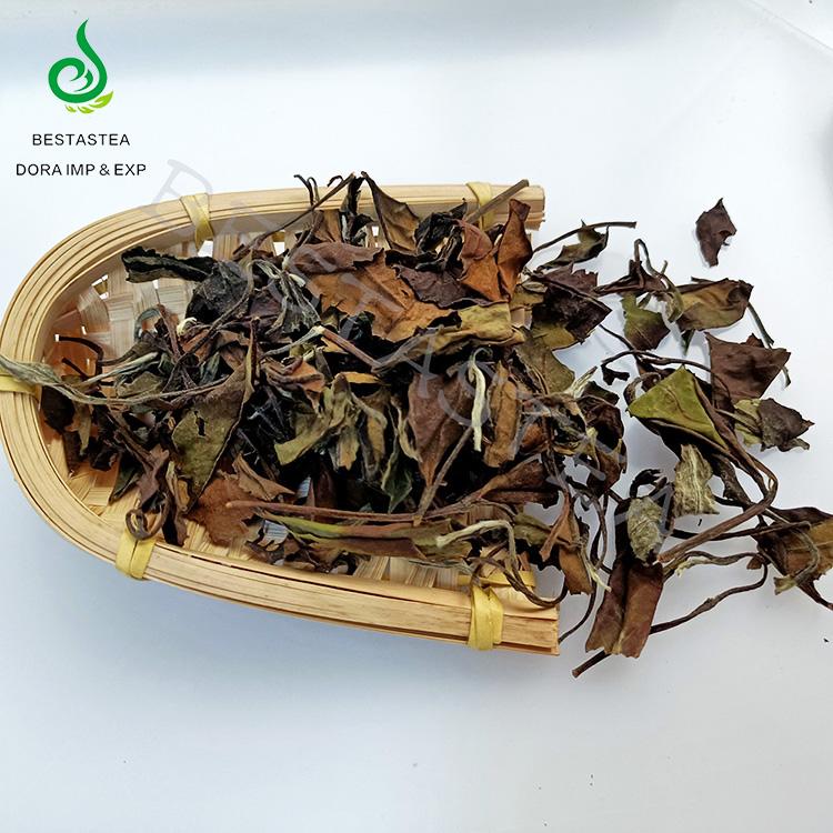 Imperial Special Grade Restaurant White Tea Loose Leaf White Peony Bai Mu Dan White Tea - 4uTea | 4uTea.com